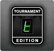 Titan One Tournament Edition Firmware