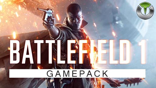 ConsoleTuner » Battlefield 1