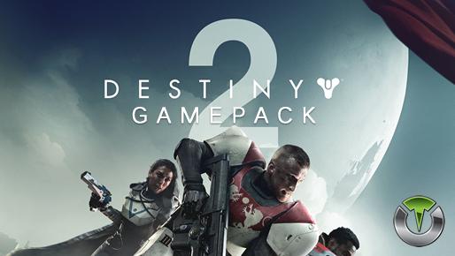 ConsoleTuner » Destiny 2 Gamepack