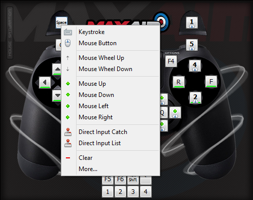 ConsoleTuner » Layout Configuration