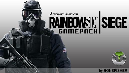 rainbow six siege advanced edition features