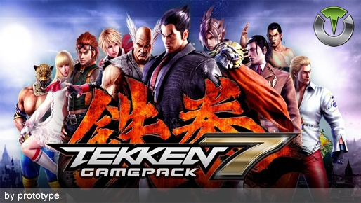 ConsoleTuner » Tekken 7
