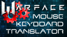 Warface Input Translator