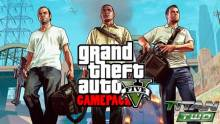 Grand Theft Auto 5 Gamepack