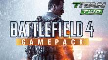 Battlefield 4 Gamepack