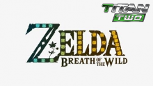 The Legend of Zelda: Breath of the Wild Gamepack