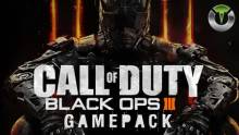Call of Duty: Black Ops III Gamepack