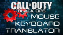 Call of Duty Black Ops Input Translator