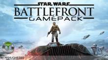 Star Wars Battlefront Gamepack