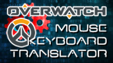 Overwatch Input Translator
