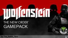 Wolfenstein: The New Order Gamepack