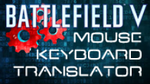 Battlefield V Input Translator