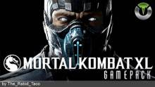 Mortal Kombat XL Gamepack