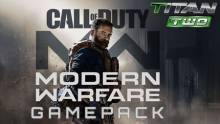 Call of Duty: Modern Warfare Gamepack