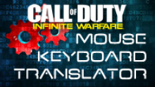 Call of Duty Infinite Warfare Input Translator