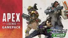 Apex Legends Gamepack
