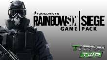 Rainbow Six Siege Gamepack