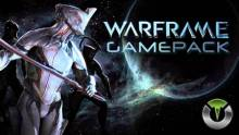 Warframe Gamepack