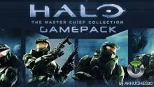 Halo Master Chief Collection Gamepack