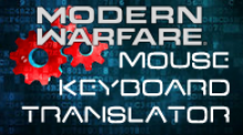 Call of Duty Modern Warfare Input Translator