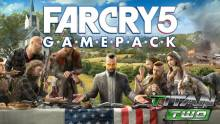 Far Cry 5 Gamepack