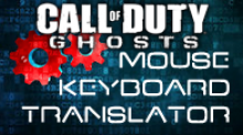 Call of Duty Ghosts Input Translator