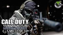 Call of Duty: Ghosts Gamepack