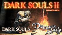 Souls Series Gamepack