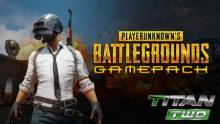 PlayerUnknown's Battlegrounds (PUBG) Gamepack