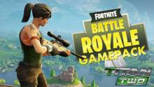 Fortnite Battle Royale Gamepack