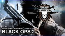 Call of Duty: Black Ops II Gamepack