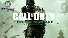 CoD: Modern Warfare Remastered