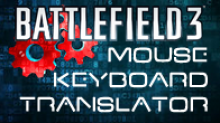 Battlefield 3 Input Translator