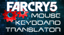 Far Cry 5 Input Translator