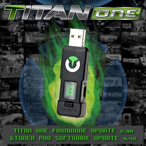 ConsoleTuner » Gtuner Pro