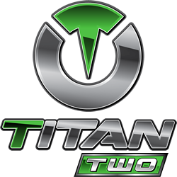 Titan Two: The newest and worlds most innovative gaming device!